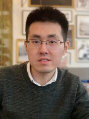 Yunxuan Zheng