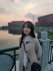 Jiaona Tong